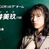 ザ・コインロッカーズ 楽屋潜入インタビュー 船井美玖編